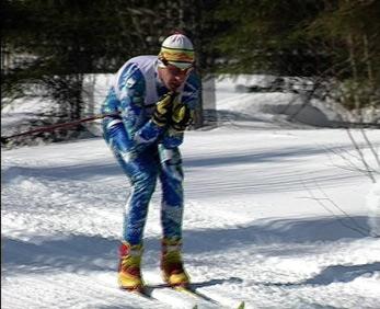 Оха, Праздник лыж 2004